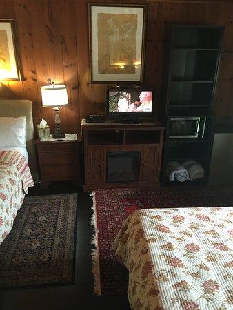 Londonderry, Vermont: room