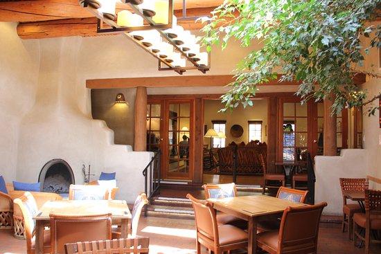 Inn on the Alameda-bild