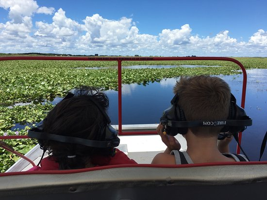 Spirit of the Swamp Airboat Tours: photo0.jpg