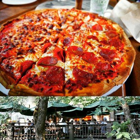 CURRY VILLAGE DINING PIZZA DECK, Yosemite National Park - Menu, Prices &  Restaurant Reviews - Tripadvisor