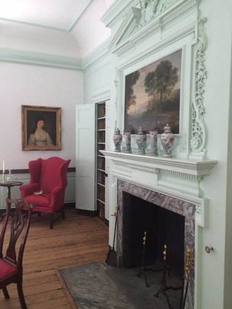 Woodford Mansion Philadelphia Pa Top Tips Before You