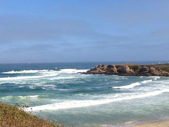 Surf and Sand Lodge Aufnahme