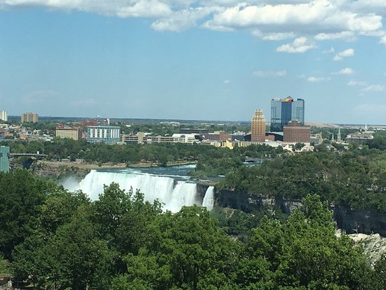 Oakes Hotel Overlooking the Falls: photo2.jpg