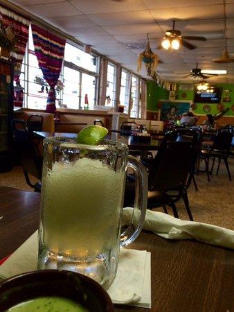 Humble, تكساس: Relaxin, fun decor and good margarita