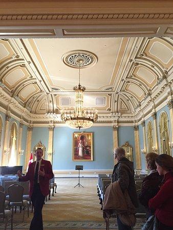 Ottawa, Canadá: Rideau Hall