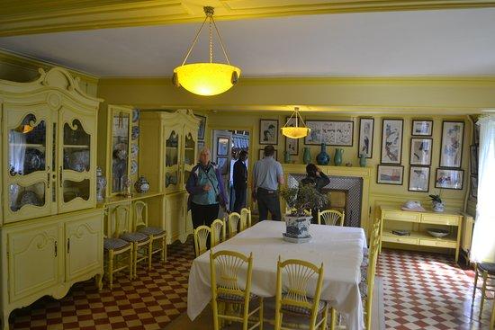 Claude Monetu0027s House And Gardens: Copa Da Casa De Monet