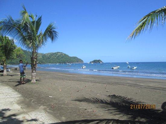Playa Grande, Kostaryka: Playas del Coco, Guanacaste, Costa Rica
