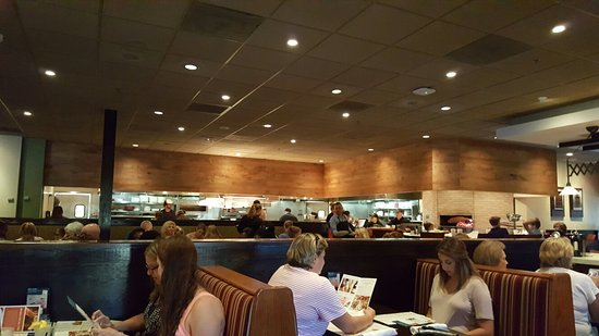 Carrabba S Italian Grill North Myrtle Beach Menu Prices Restaurant Reviews Tripadvisor