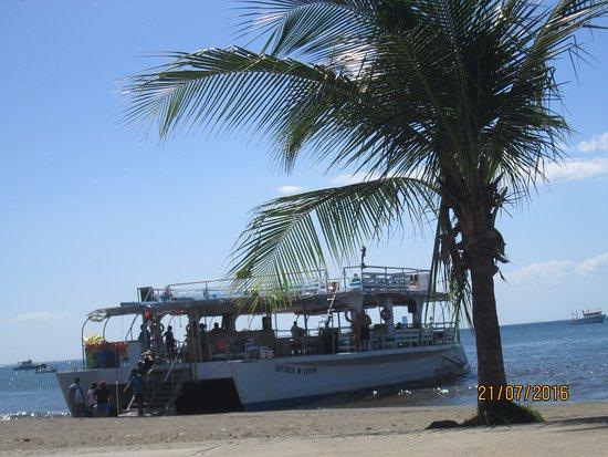 Playa Grande, Costa Rica: Playas del Coco, Guanacaste, Costa Rica