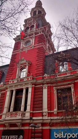 Firemen Building : IMG_20160725_115657082_HDR_large.jpg