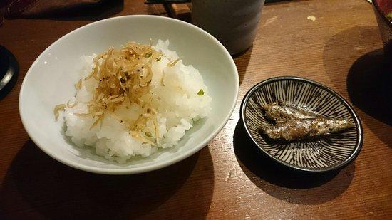 Neyagawa, Japón: Fine dining