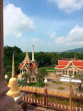 Phuket Town, Tayland: Beautiful views