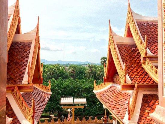 Phuket Town, Tayland: Simply stunning