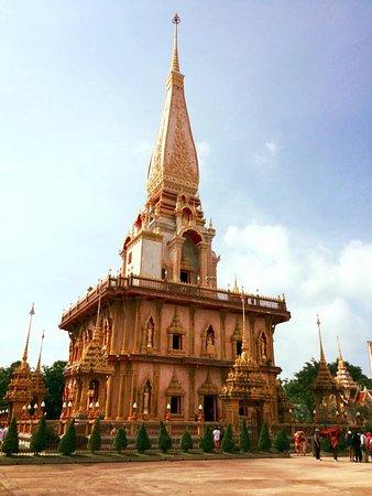 Phuket Town, Tayland: beautiful!