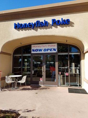 Thousand Oaks, Kaliforniya: Front of the store