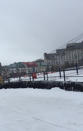 Mont Tremblant Resort: photo1.jpg