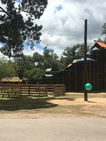 Waller, Техас: Play area