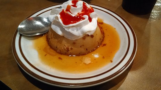 West Jefferson, Kuzey Carolina: Flan.