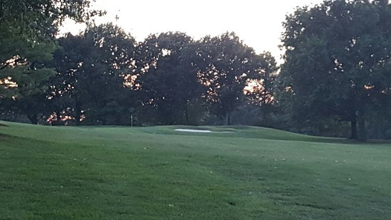 Penn National Golf Course: 20160723_203610_large.jpg
