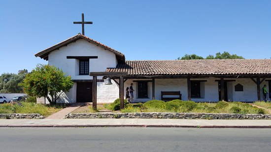 Mission San Francisco Solano Sonoma Updated 2020 All