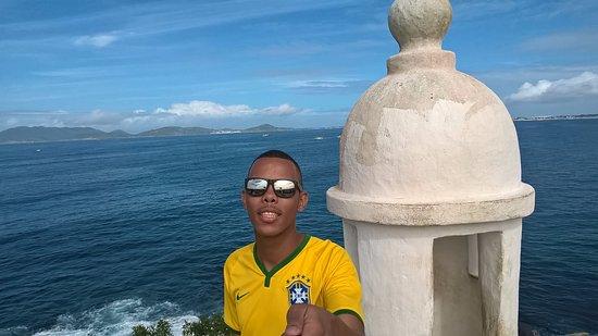 Forte Beach: #Tudoperfeito