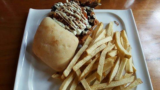 Fernie, Kanada: The Brickhouse Bar & Grill