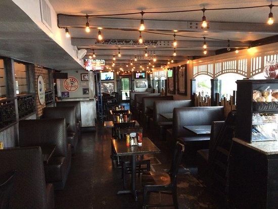 Palm Harbor, FL: The Lucky Dill / Brooklyn Bakery