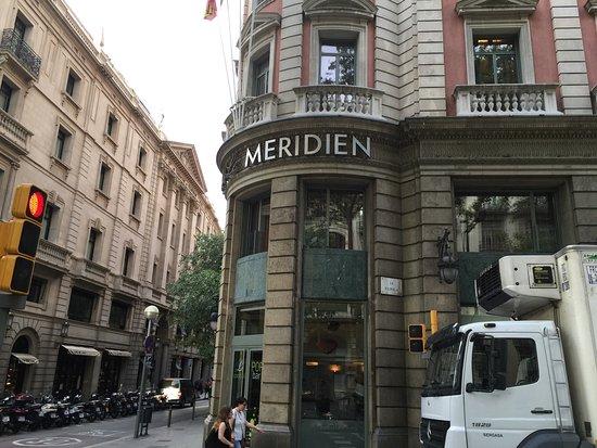 Le Meridien Barcelona: photo0.jpg