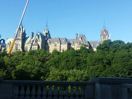Ottawa, Kanada: Parliament Hill and Buildings