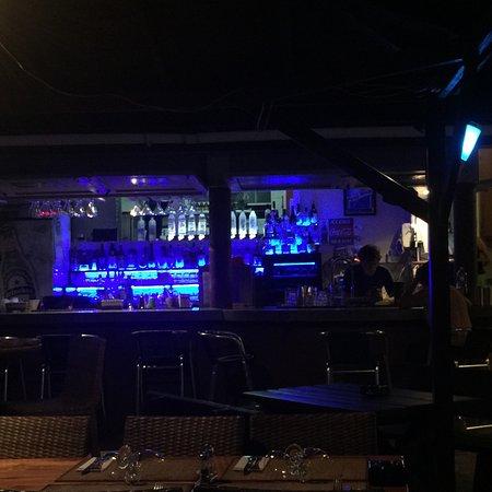 Blue Martini Bistro: photo1.jpg