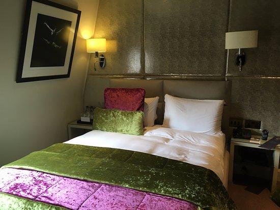 Radisson Blu Edwardian Mercer Street Hotel-billede
