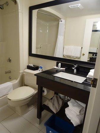 Comfort Inn Aufnahme