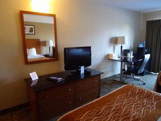 Comfort Inn Picture