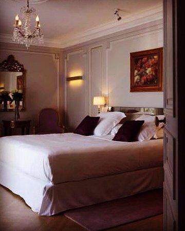 Hôtel Lancaster Paris Champs-Élysées: photo3.jpg