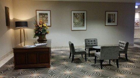 Holiday Inn Rotorua: 20160508_072328_large.jpg