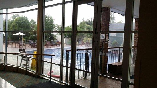 Holiday Inn Rotorua: 20160508_072214_large.jpg