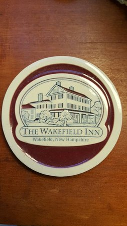 The Wakefield Inn & Restaurant: 20160725_084854_large.jpg
