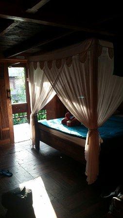 Villa Rumah Kayu: 20160723_172138_large.jpg