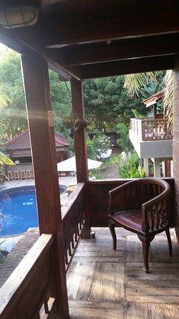 Villa Rumah Kayu: 20160723_172112_large.jpg