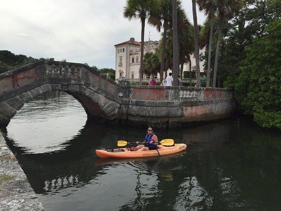 Vizcaya Museum and Gardens Photo