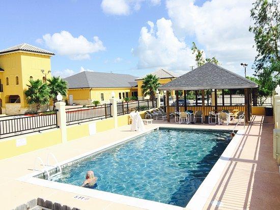 Weslaco Inn (TX): ver tarifas, motel opiniones y fotos - TripAdvisor