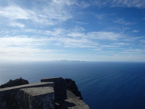 Tasmania, Australia: Top of Bishop & Clerk