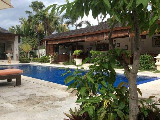 Frangipani Beach Boutique Hotel : photo0.jpg