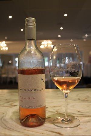 Wine on Caversham House Bar