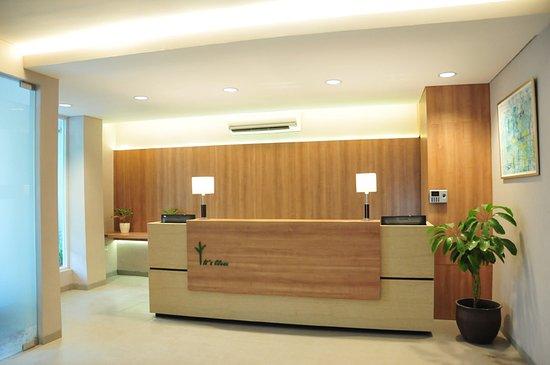 Legreen Suite Kuningan
