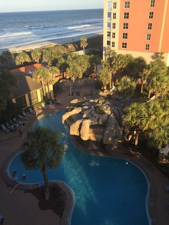Jacksonville Beach, FL: July 2016 vaca