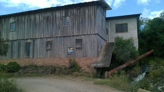 Salto do Engenho