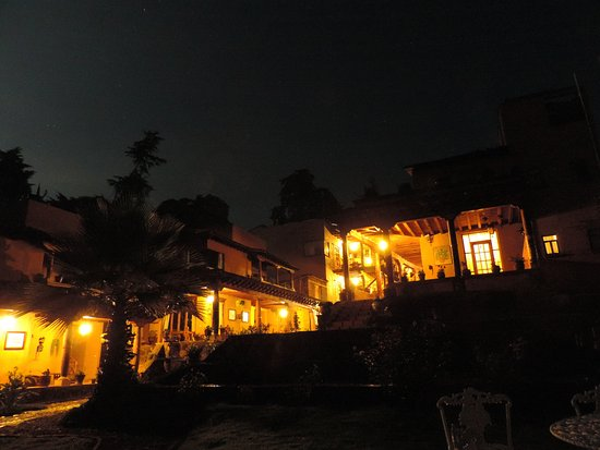 Eco-hotel Ixhi Photo