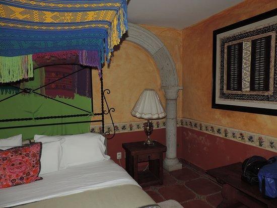 Bilde fra Eco-hotel Ixhi
