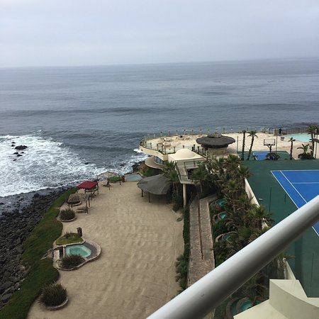 Las Olas Resort & Spa: photo0.jpg